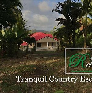 Tranquil Country Escape photos Exterior