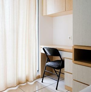 Comfy 2Br At M-Town Residence Apartment By Travelio photos Exterior