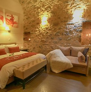 Medieval Castle Suites Traditional photos Exterior