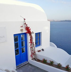 Chelidonia Luxury Suites - Adults Only photos Exterior