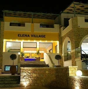 Elena Village photos Exterior