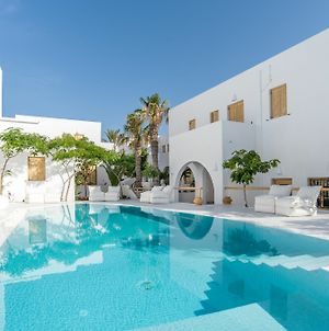 Santorini Crystal Blue Boutique Hotel photos Exterior