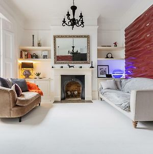 Authentic And Bright 2Bed Home In Lovely Fulham photos Exterior