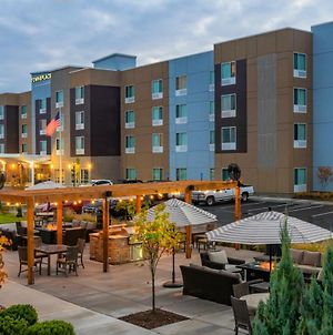 Towneplace Suites By Marriott Leavenworth photos Exterior