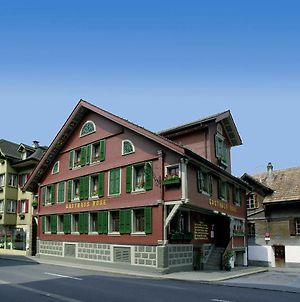 Gasthaus Rose photos Exterior