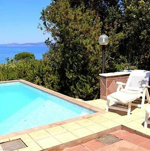 Alghero Villa Sleeps 6 Pool photos Exterior