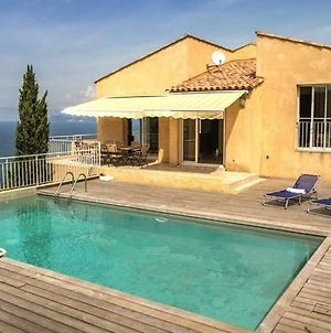 Saint-Florent Villa Sleeps 10 Pool Air Con Wifi photos Exterior