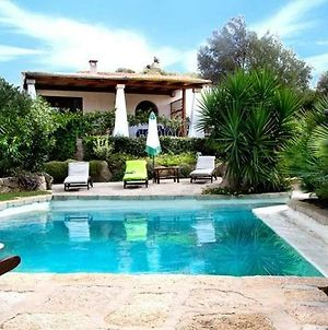 Sant'Antonio Di Gallura Villa Sleeps 4 Pool Air Con photos Exterior
