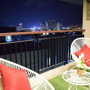 Sea View Studio In The Center Of Patong photos Exterior