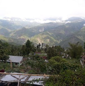 Hill View Homestay,Near Delo Hill Sangser Kalimpong photos Exterior