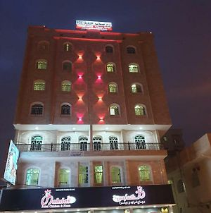 Rose Salalah Furnished Suites photos Exterior