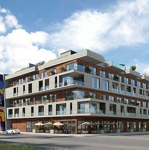 Sercotel The Gallery By Klr photos Exterior