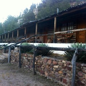 Cusarare River Sierra Lodge photos Exterior