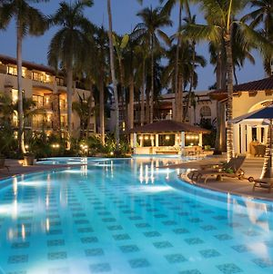 The Hacienda At Hilton Puerto Vallarta - All-Inclusive - Adults Only photos Exterior