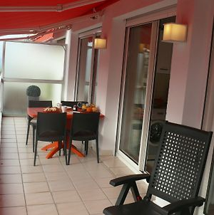 Appartement Serenity Juan Les Pins photos Exterior