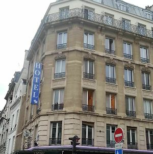 Hipotel Paris Bastille Saint Antoine photos Exterior