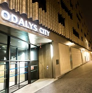 Odalys City Paris XVII photos Exterior