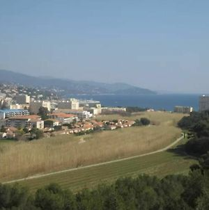 Apartment With 2 Bedrooms In Le Lavandou With Wonderful Sea View Poo photos Exterior