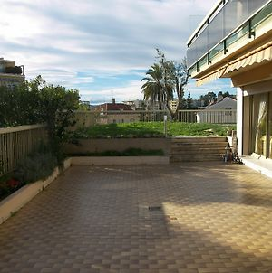 Parc Continental Cannes-Very Elegant Three Bedroom Apartment photos Exterior