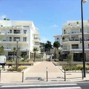 Studio In Cannes With Wonderful Mountain View Terrace And Wifi 500 M From The Beach photos Exterior