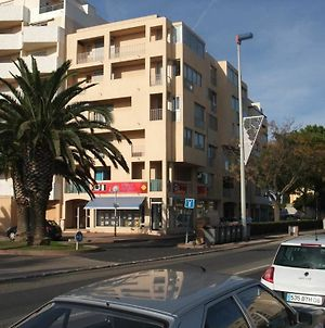 Apartment With One Bedroom In Canet-En-Roussillon, With Wonderful City photos Exterior