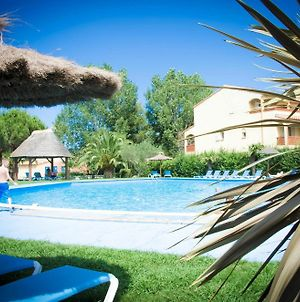 Apartment With One Bedroom In Canet-En-Roussillon, With Pool Access An photos Exterior