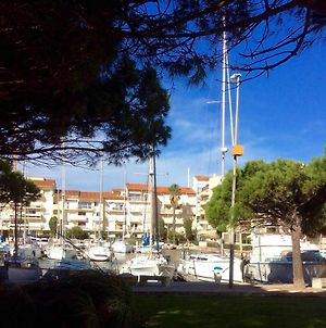 Apartment With One Bedroom In Canet-En-Roussillon, With Wonderful Sea photos Exterior