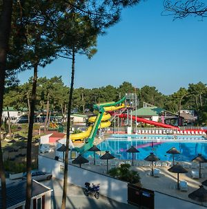 Camping Officiel Siblu Bonne Anse Plage photos Exterior