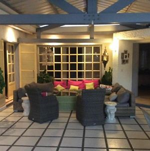 Villa With 4 Bedrooms In Saint Gilles Les Bains With Wonderful Mounta photos Exterior