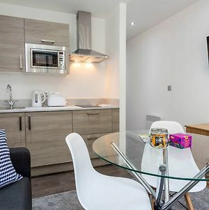 Convenient Studio In The Heart Of Manchester photos Exterior