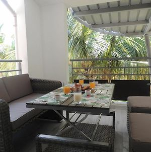 Apartment With One Bedroom In Boucan Canot, With Furnished Balcony And photos Exterior