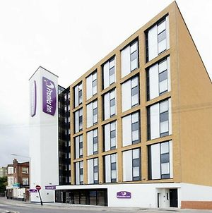 Premier Inn London Tottenham Hale photos Exterior