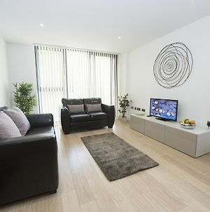 Charles Court Serviced Apartments photos Exterior