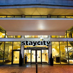 Staycity Aparthotels Liverpool Waterfront photos Exterior