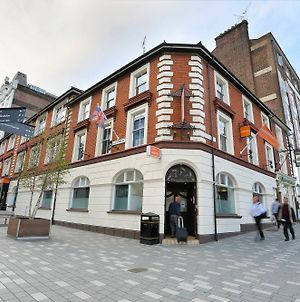 Easyhotel London Luton photos Exterior