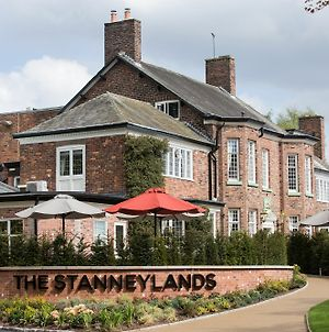 The Stanneylands photos Exterior