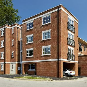 Hendry Court By Flying Butler photos Exterior