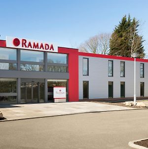 Ramada Chorley South photos Exterior