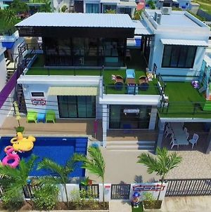 Boutique Huahin Pool Villa photos Exterior