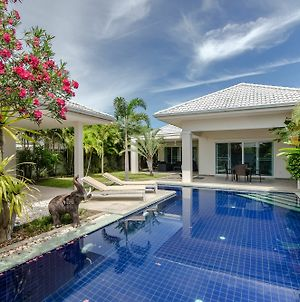 Hua Hin Pool Villa 3 Bedroom L53 photos Exterior