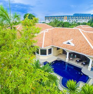 Vip Villas Pattaya Park Villas Jomtien Beach photos Exterior