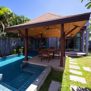 Villa Hanga By Tropiclook: Onyx Style Nai Harn Beach photos Exterior