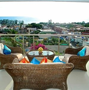 Sunset Plaza Karon 2 Bedrooms Amazing Sea View photos Exterior