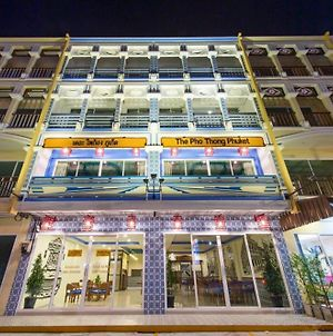 The Pho Thong Phuket photos Exterior