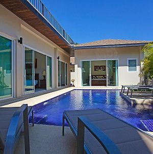 Rawayana Pool Villa 5 Beds photos Exterior