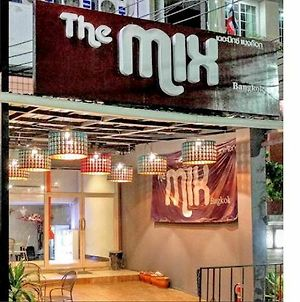 The Mix Bangkok - Silom photos Exterior