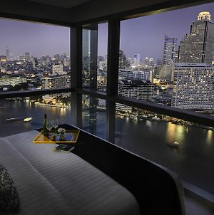 Klapsons The River Residences Bangkok photos Exterior