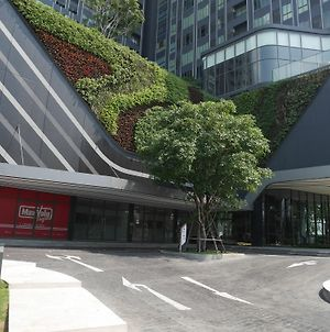 Sky Home At Bangkok Bangna photos Exterior