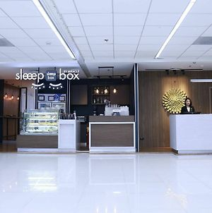 Sleep Box By Miracle -Booked On Hourly Basis photos Exterior