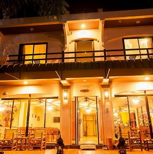 Klong Muang Sunset Hotel photos Exterior
